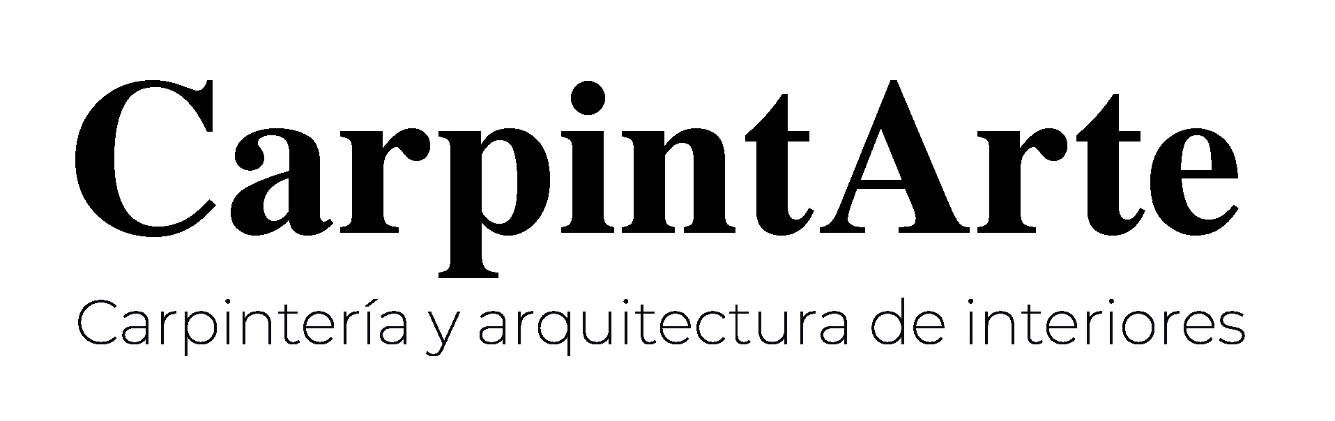 Carpintarte